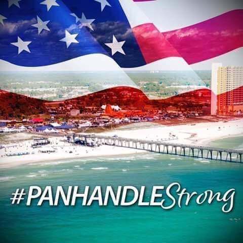 PanhandleStrong Opens in new window
