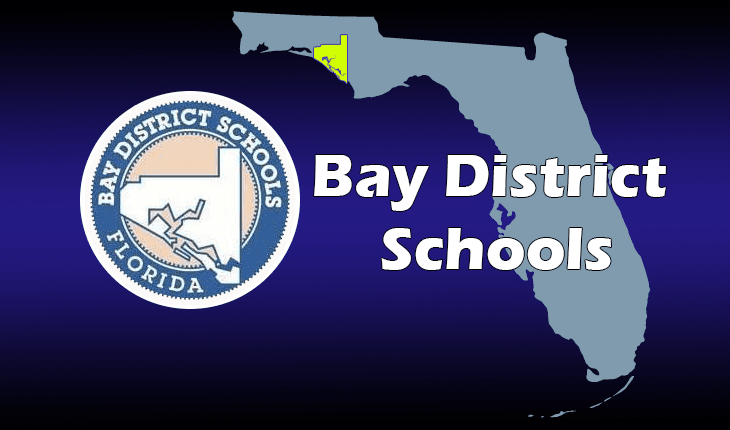 Bay District Schools Opens in new window